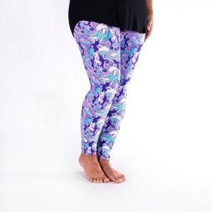 SweetLegs Lady Amalthea Leggings